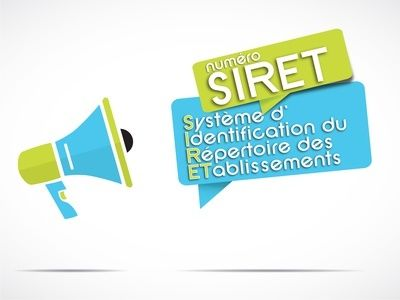 Siren Siret : quelle est la différence ?