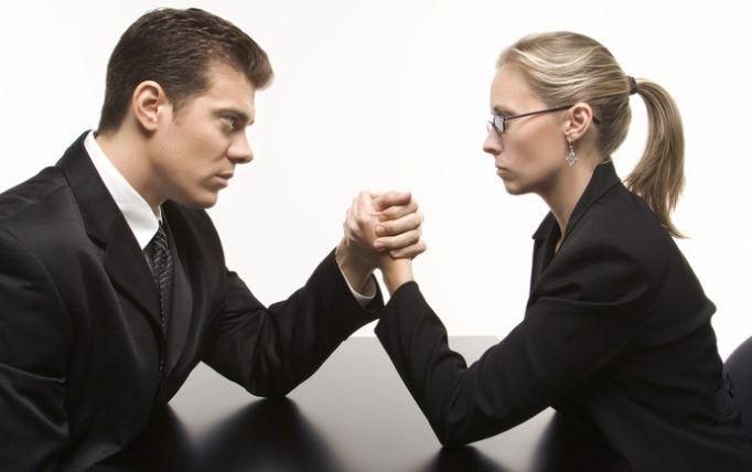 Les entreprises doivent mieux faire pour l'égalité homme-femme