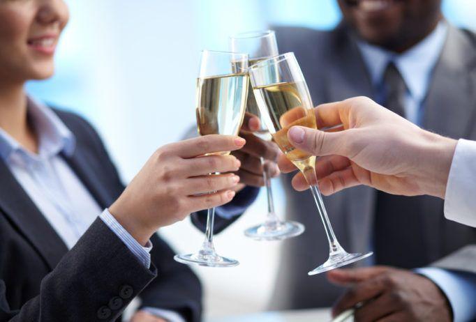 Il est interdit d'interdir l'alcool dans l'entreprise