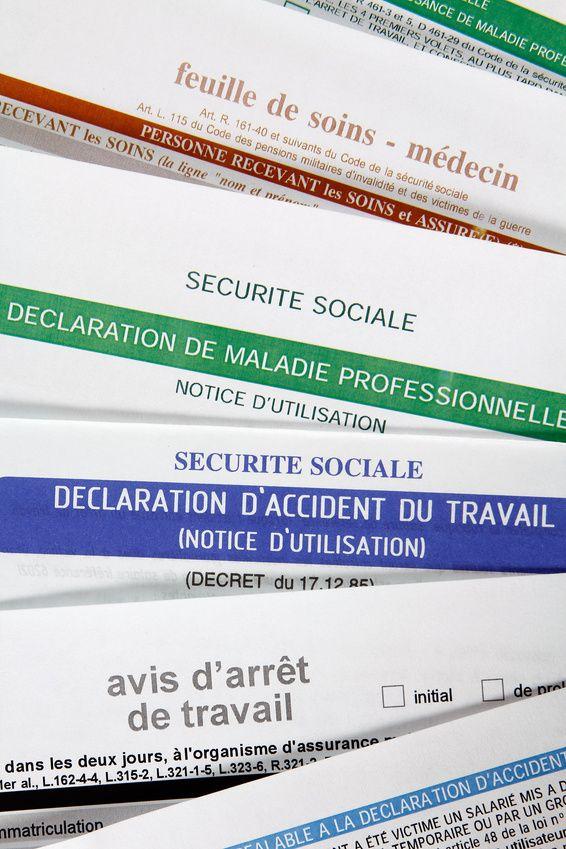Attention Aux Fausses Declarations D Accident Du Travail