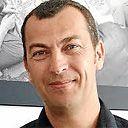 Thierry Gigout, créateur du cabinet C2I Santé, à Maxéville (54)