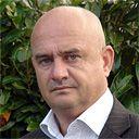 Yves Gillet, fondateur et dirigeant de L'Etude immobilière, à Nantes (44)
