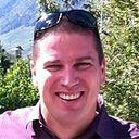 Eric Alard, fondateur de Ordisport.fr