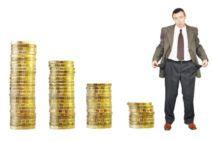 Un quart des PME accèdent difficilement au crédit