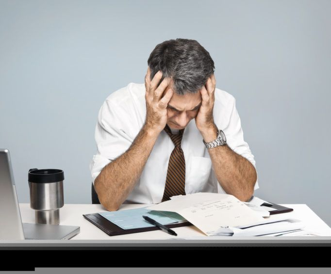 Stress au travail : attention à la faute inexcusable !