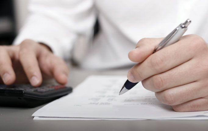 Paiement du forfait social en fin d'année 2012