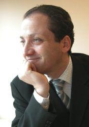 Patrick Levy-Waitz, président d'ITG, société de portage salarial.