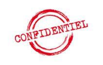 Modèle d'accord de confidentialité