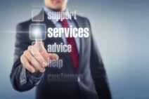 Modèle de contrat de prestations de services - maintenance industrielle