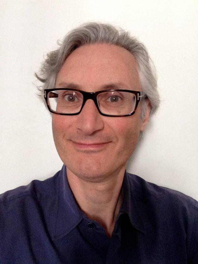 Olivier Soussy, co-fondateur de .TelFirst, plateforme d'édition de mini-sites web mobiles.