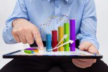 Modèle de business plan sur 3 ans