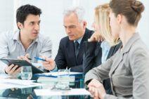 Cession : un nouveau droit d'information préalable des salariés dans les PME