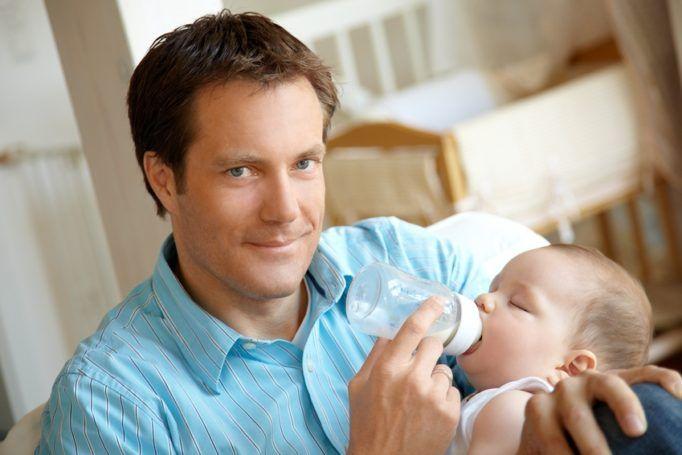 Le congé de paternité et d'accueil de l'enfant