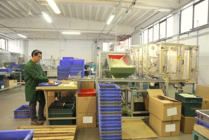 34 projets pour la « Nouvelle France Industrielle »