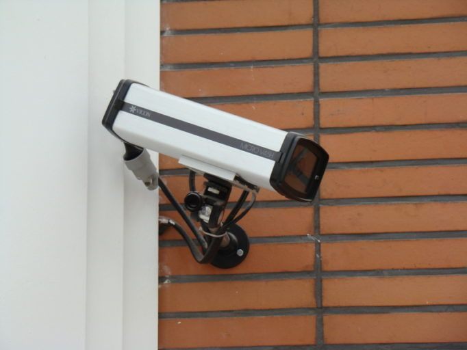 Un centre commercial épinglé pour vidéosurveillance excessive