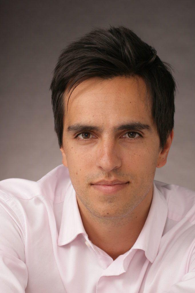 Gautier Machelon, CEO de Multiposting