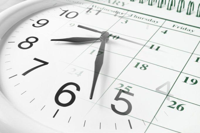 Horaires et modifications du contrat de travail