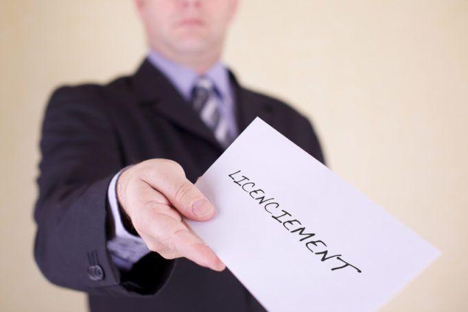 Une lettre de licenciement irrégulière ne suffit pas à priver de cause la décision de licencier.