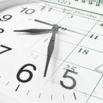 Heures supplémentaires et modulation du temps de travail