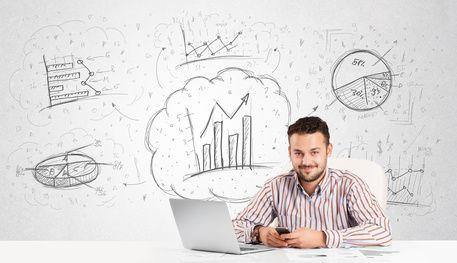 Modèle de business plan à 5 ans (pack complet)