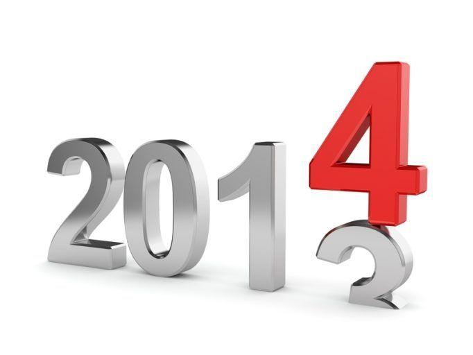Les dossiers sociaux à l'agenda de 2014