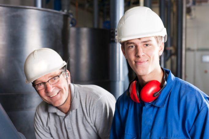 Contrat de génération dans les PME : l'aide maintenant, la négociation demain