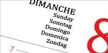 Le Conseil d'Etat suspend l'autorisation du travail dominical