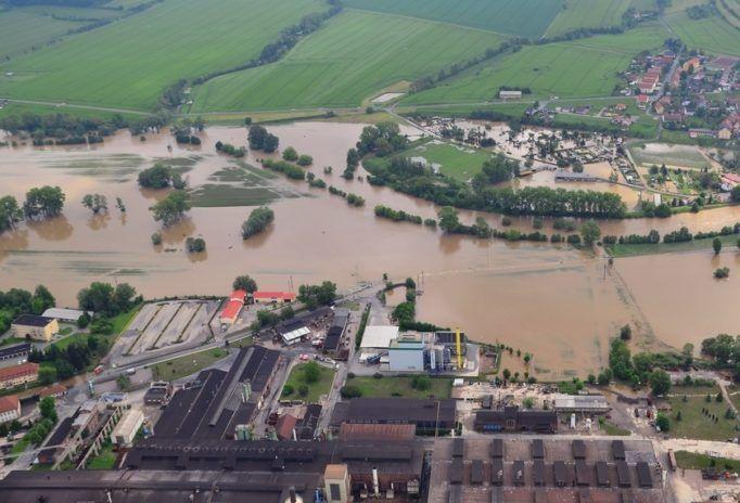 Baromètre des risques : les catastrophes naturelles, la terreur des entreprises
