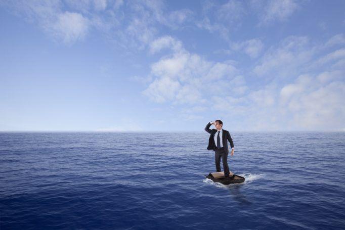 Hausse des défaillances d'entreprises au 1er trimestre