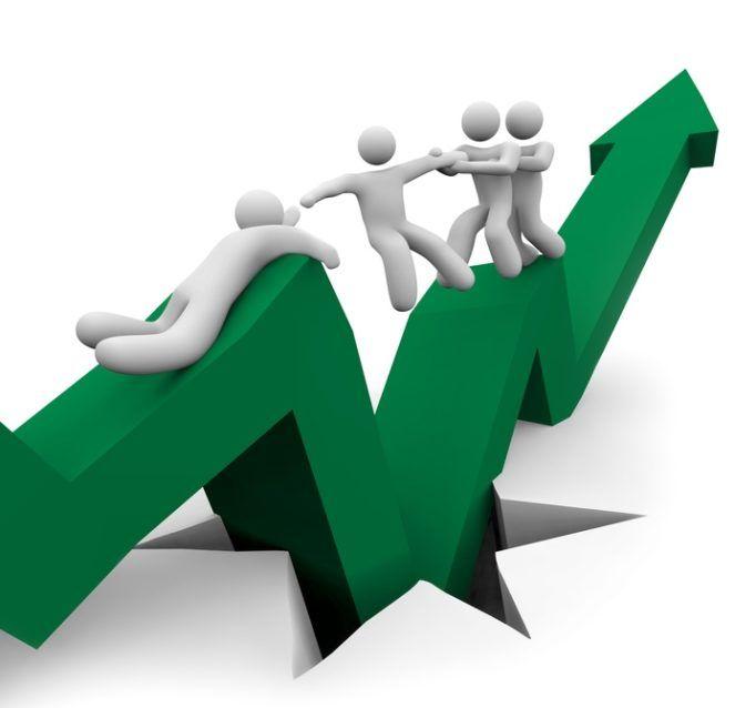 L'activité des TPE en 2013 ne passe toujours pas au vert, mais…
