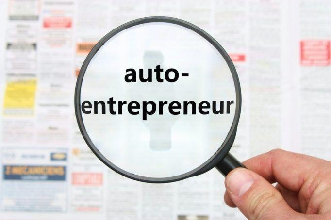 La moitié des auto-entrepreneurs dégage un chiffre d'affaires
