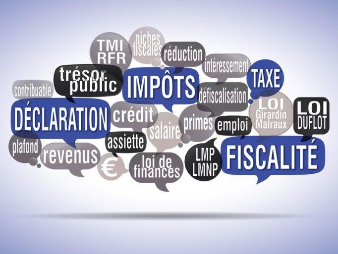 La charge fiscale s'alourdit dans l'Union européenne