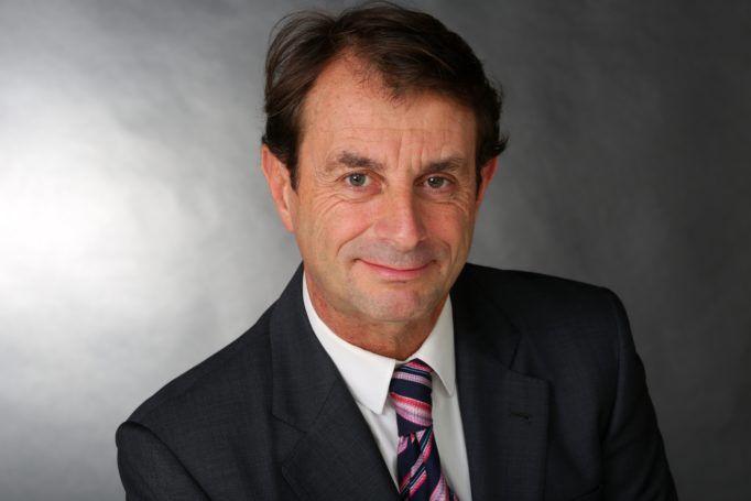 Laurent Pontégnier,