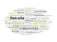 Prévoyance : de nouvelles précisions sur les catégories objectives