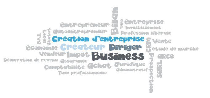 Stabilité des créations d'entreprises