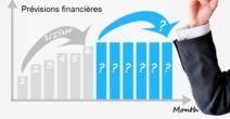 Modèle combiné de budget et de business plan sur 5 ans