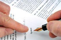 Les documents obligatoires de fin de contrat