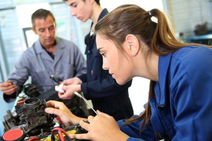 Cotisation vieillesse des apprentis : un impact sur la DADS