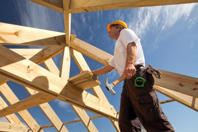 65 % des artisans hommes exposés à l'amiante dans leur carrière