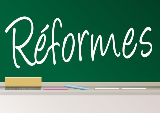 Prud'hommes, épargne, travail dominical : les réformes sont lancées!