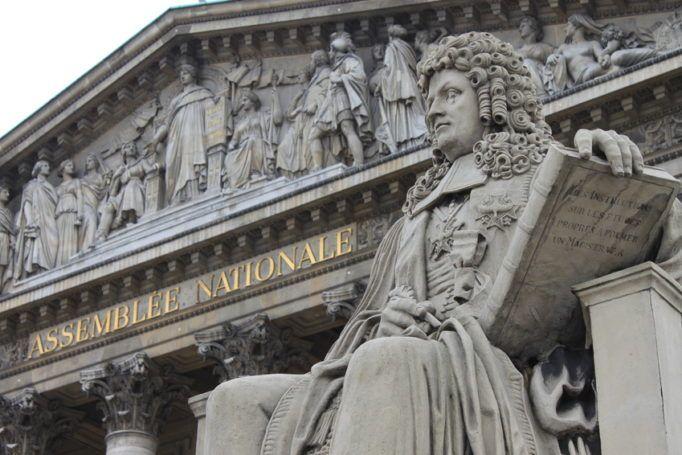 L'Assemblée nationale adopte en première lecture le PLFSS 2015