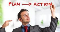 Modèle de plan d'actions commerciales