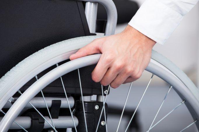 Travailleurs handicapés : les entreprises devront prévoir un plan de maintien dans l'emploi