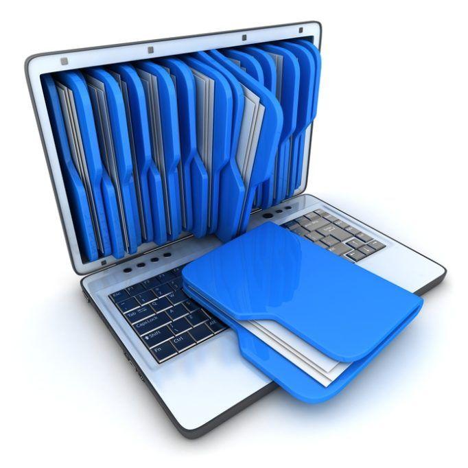 Contrôle fiscal et copie des documents électroniques