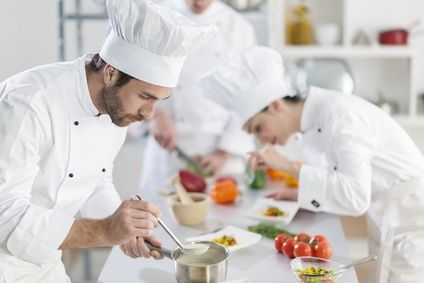 Modèle de business plan restaurant
