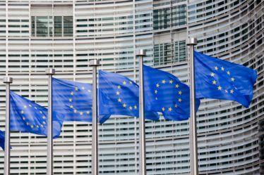 Se faire payer par ses clients européens