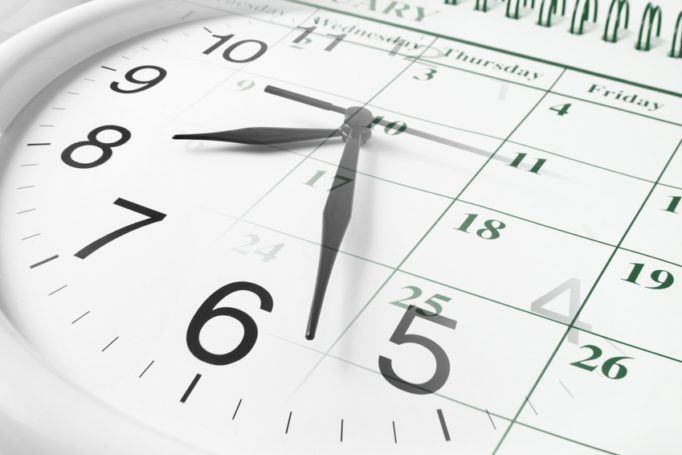 Le changement d'horaire ne nécessite pas en principe l'accord du salarié
