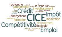 Comment bénéficier du CICE ?