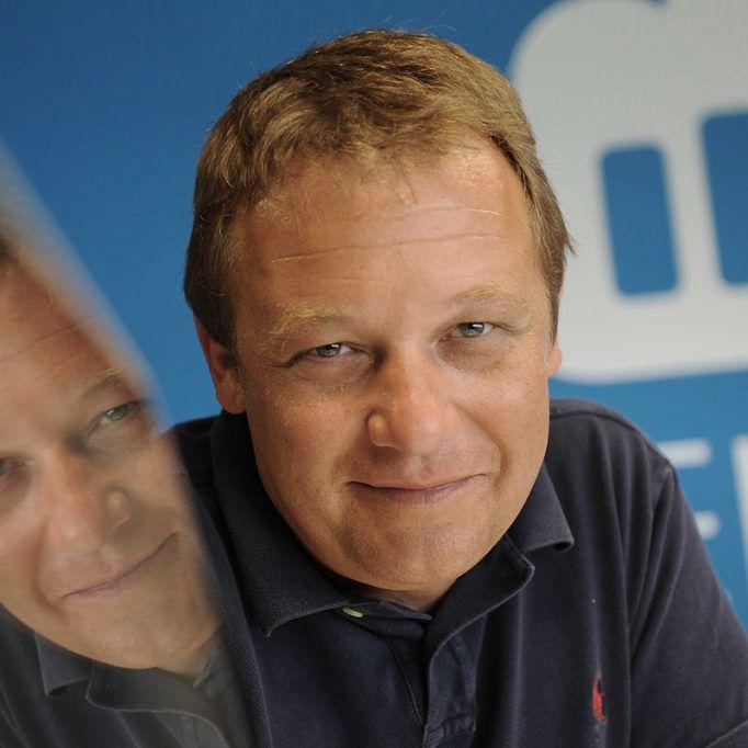 Alain Mevellec,