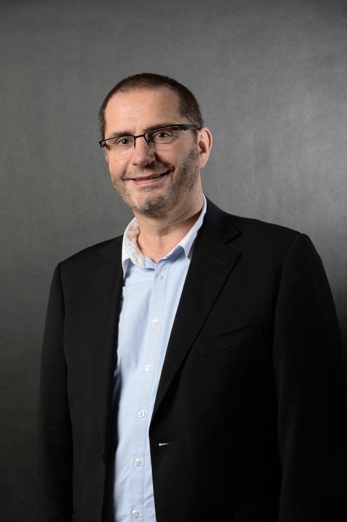 François Many,